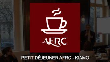 Matinée Kiamo AFRC Maisons du monde