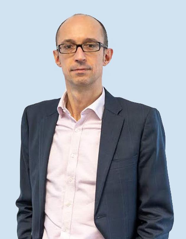 Arnaud Cavé