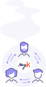Lancement de myKiamo
