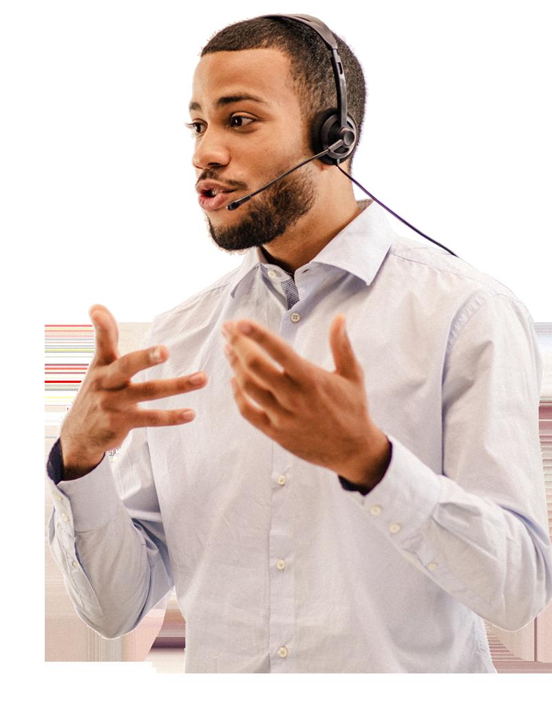 Conseiller en communication